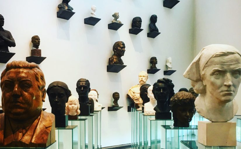 Le KUMU : le musée moderne de Tallinn : un concept follement estonien